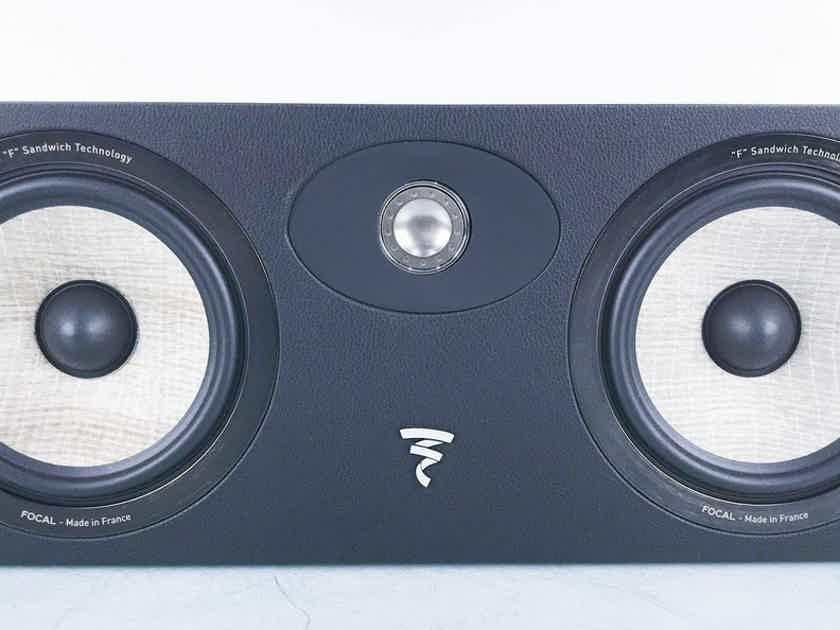 Aria CC900 Center Channel Speaker
