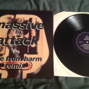 Massive Attack  Safe From Harm(Remix)