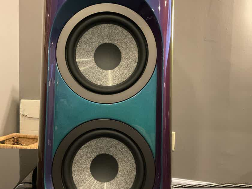 Focal SOPRA N3, Special Finish, Used