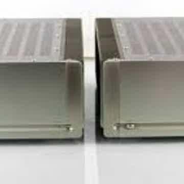 400 watt Monoblocks (silver)