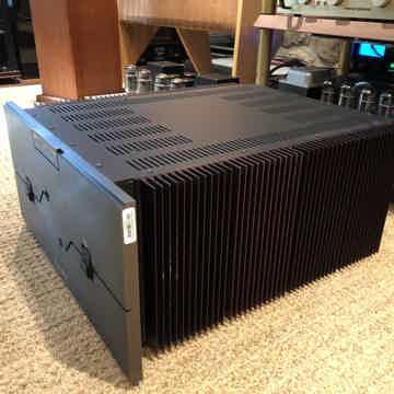 Balanced Audio Technology VK-500