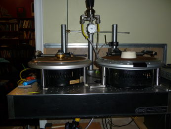 Audiophilia on the Cheap: Playing with air and tubes