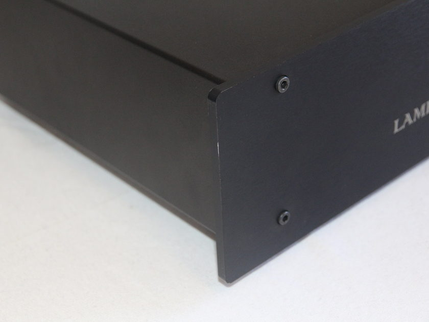 Lampizator Gen 4 - Level 3.8 (Level 4) DAC - Original Box, NOS Tubes