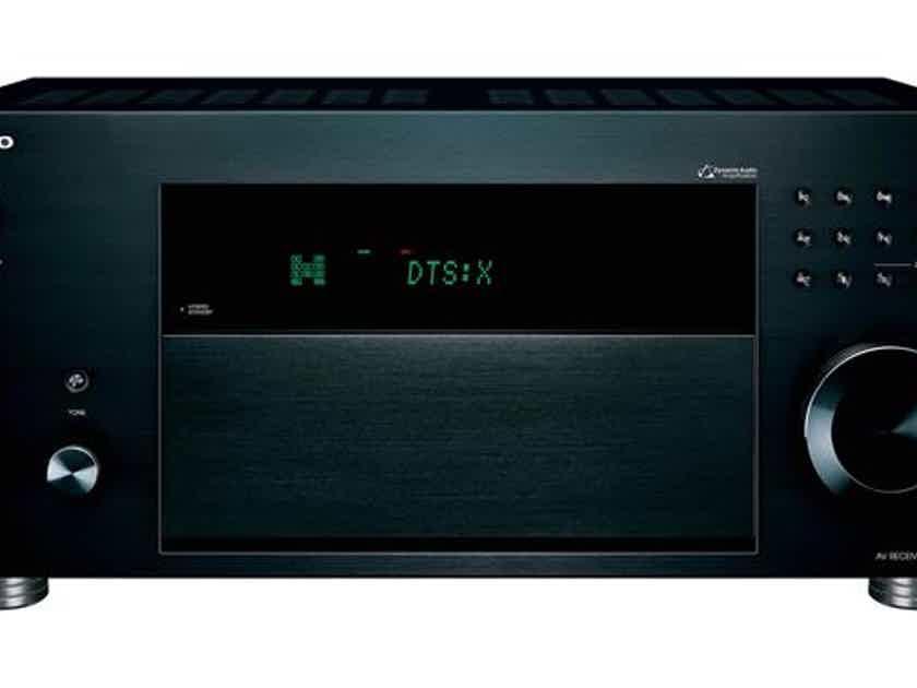 Onkyo TX-RZ1100 4K THX®2 Plus®Dolby Atmos®