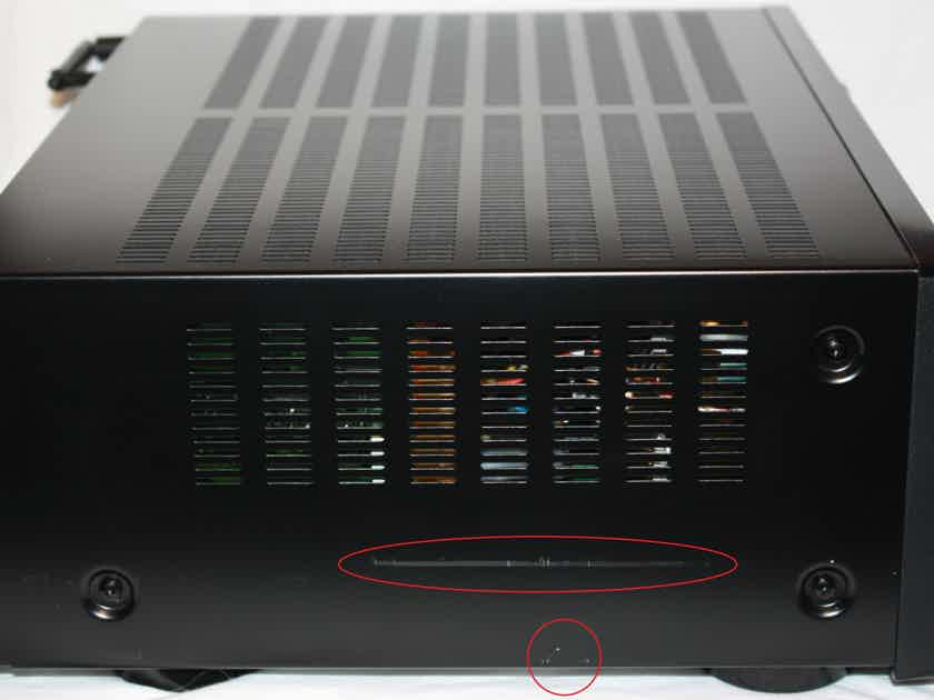 Denon  AVR-X3400H 7.2 Channel Home Theater Receiver. Free Shipping!