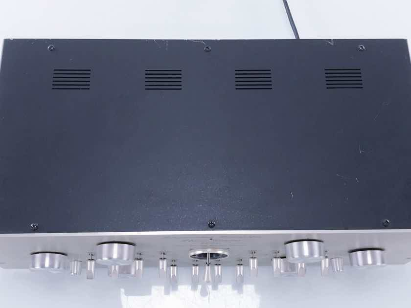 Phase Linear 4000 Vintage Quadrophonic Preamplifier (11554)