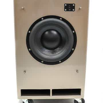 """Watch Dog 12"""" Powered Subwoofer"""