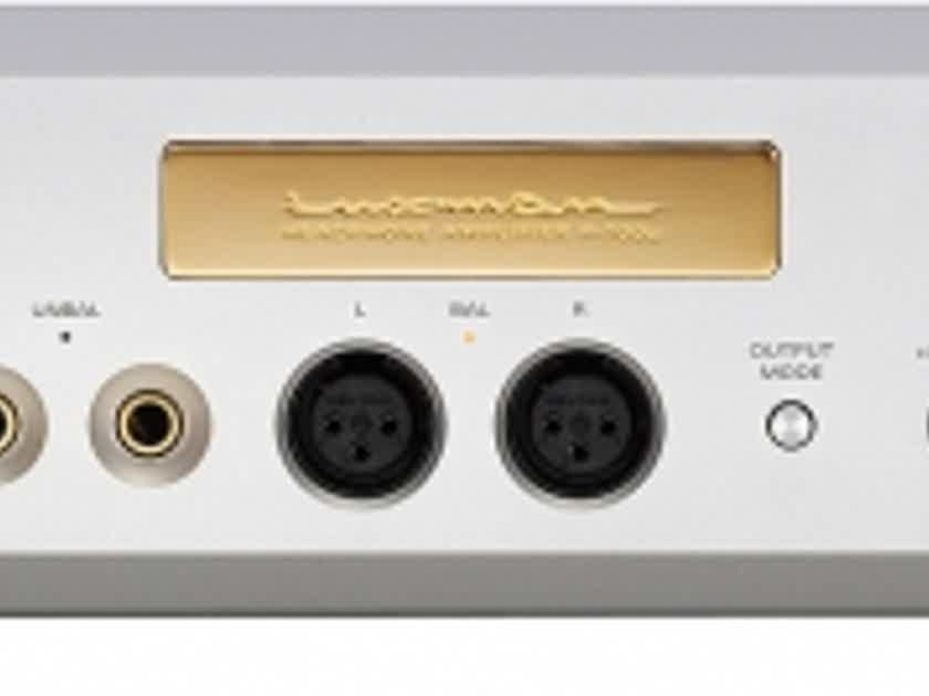 Luxman P700u Headphone Amplifier Price Drop