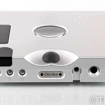 Hugo TT2 DAC / Headphone Amplifier
