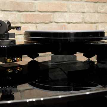 Pro-Ject Audio Systems RPM-3