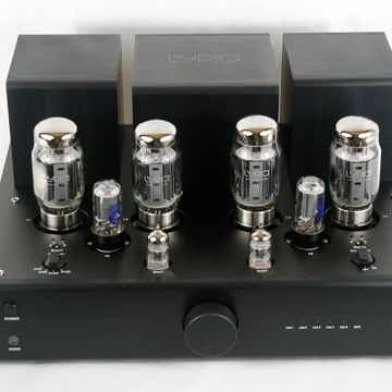 Lyric Audio Ti200 with KT120 tubes
