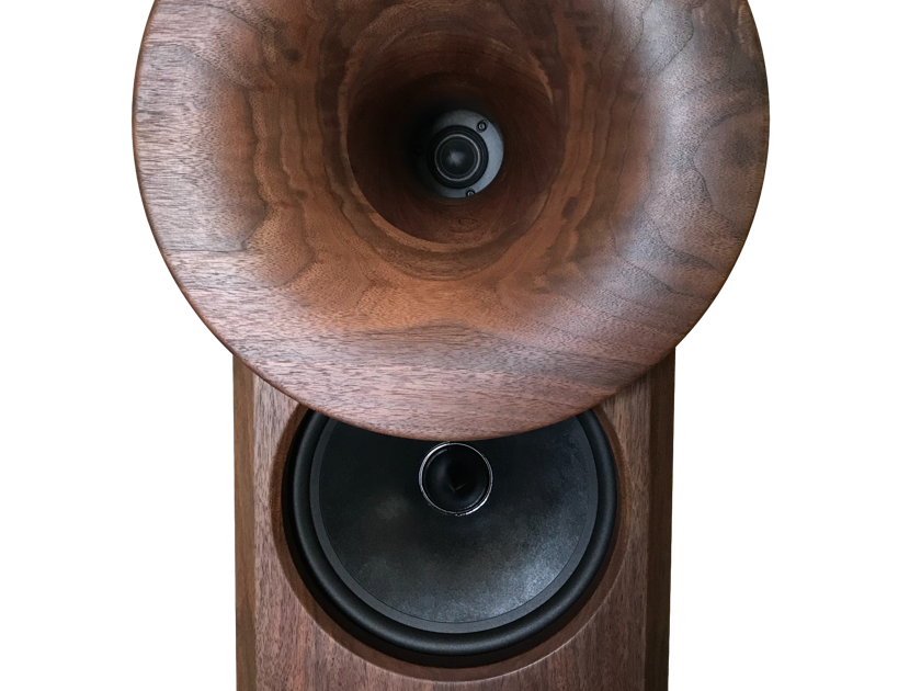 VIKING ACOUSTICS BERLIN R Mk II  97 db SPL
