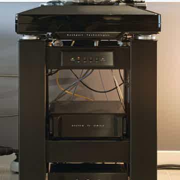 Rockport Technologies System 3 Sirius