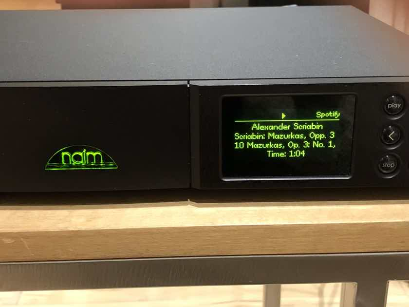 Naim Audio ND5 XS