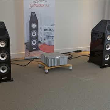 Genesis Advanced Technologies 5.3