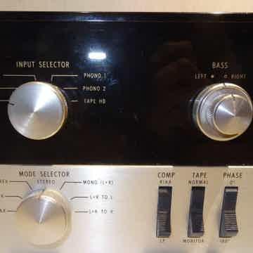 McIntosh MA-230