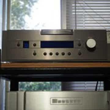 Balanced Audio Technology VK50SE