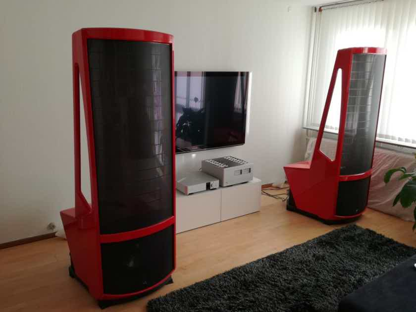 Martin Logan Neolith reduced!
