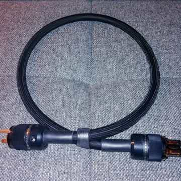 10 Gauge Power Cables (two available)