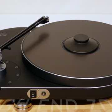 Thales TTT-Compact Turntable + Simplicity II Tonearm