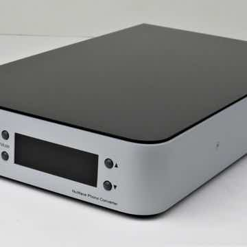 NuWave Phono Preamplifier