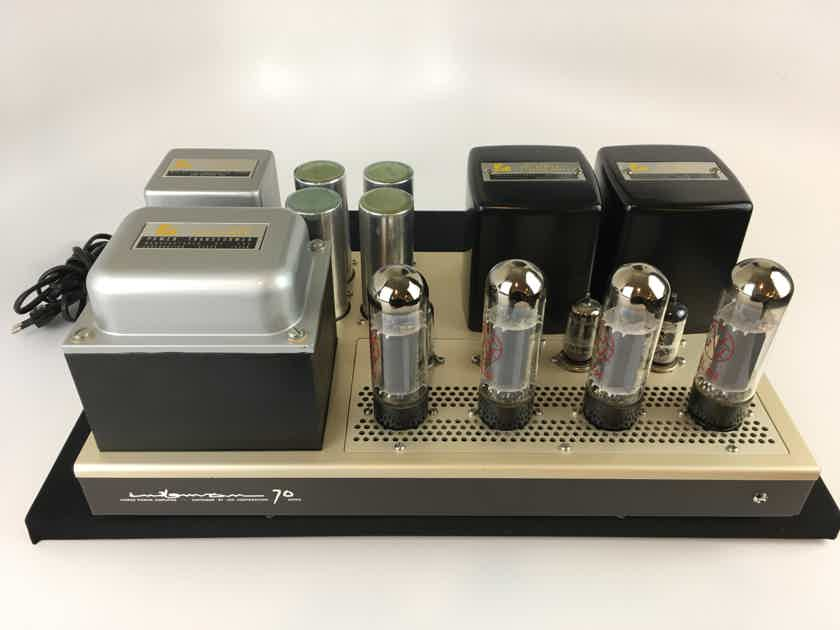 Luxman MQ-70 Glorious 35Wx2 Made in Japan, 220V
