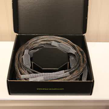 Ansuz - Diamond Speaker Cables