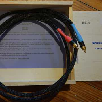 RCA interconnect