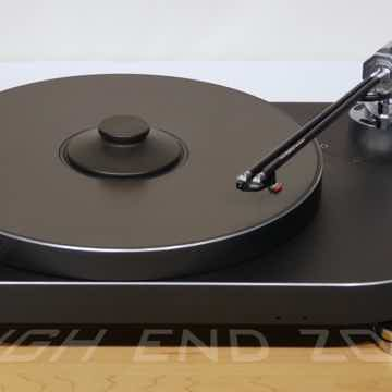 HOLIDAY DISCOUNT !! Thales TTT-Compact Turntable + Simp...