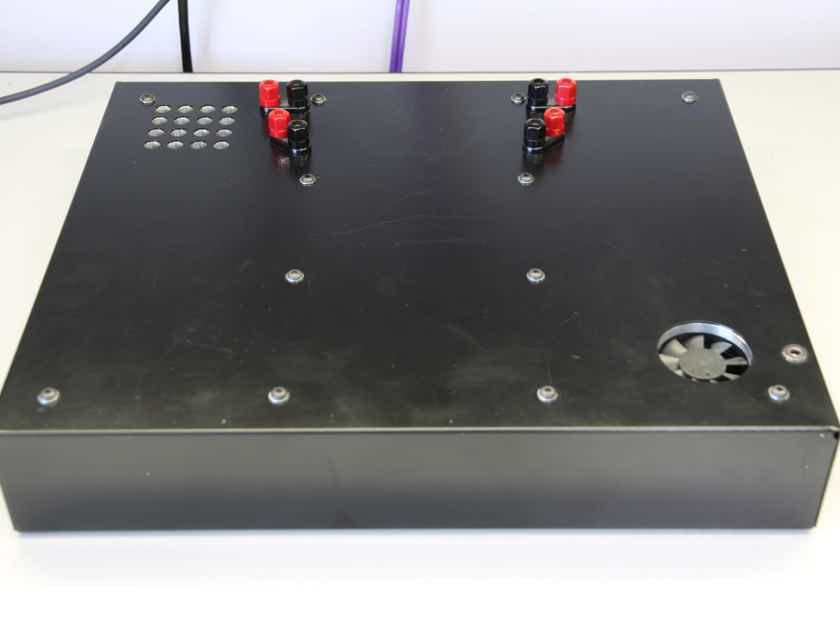 Custom Design Amplifier Dummy Load