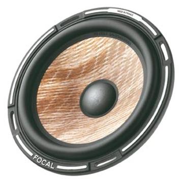 FOCAL / JMLAB Aria 906 - Noyer Vinyl