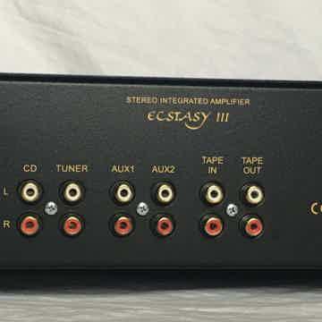 Dayens Ecstasy III