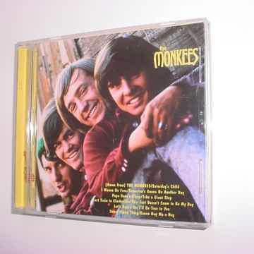 CD The Monkees original classics cd 1994 RHINO R2 71790