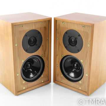 Chartwell LS3/5 Bookshelf Speakers