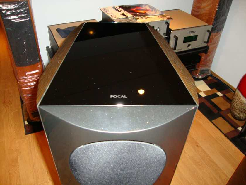 FOCAL 1038 BE  NEW CONDITION