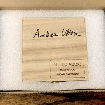 Allnic Audio Amber