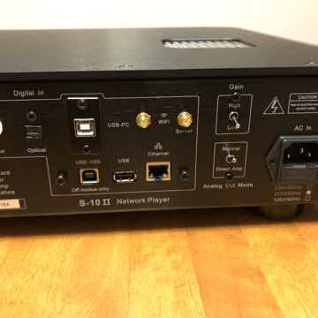 Ayon Audio S-10 MkII Signature Preamp Edition
