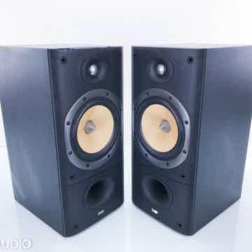 DM602 S3 Bookshelf Speakers