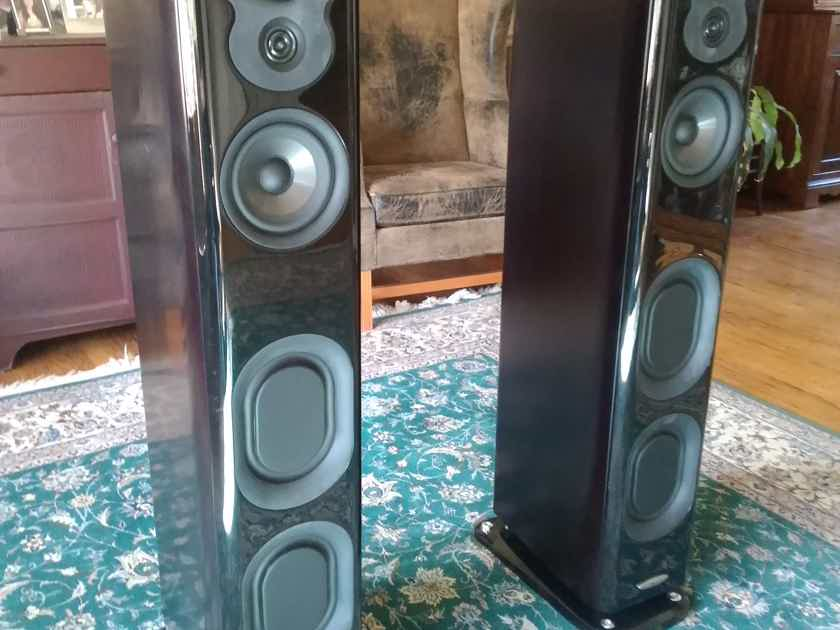 Polk Audio LSIM 705s