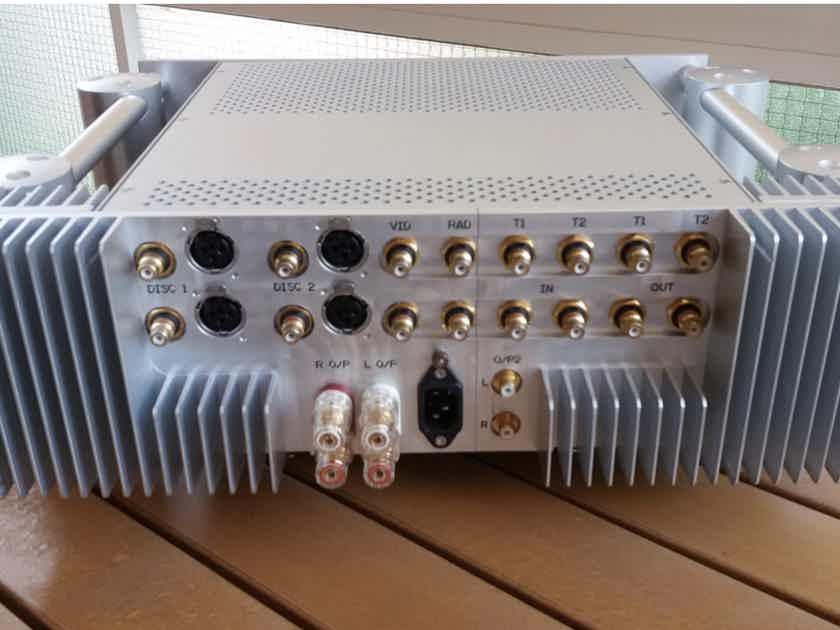 Chord Electronics Ltd. CPM-2650 Integra