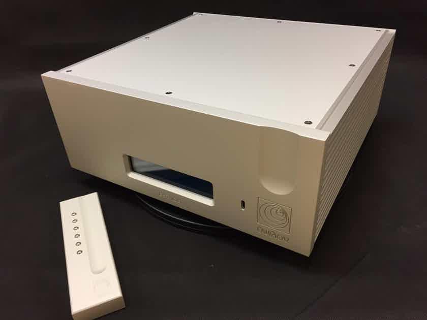 Ypsilon Electronics PST 100 TA MKII