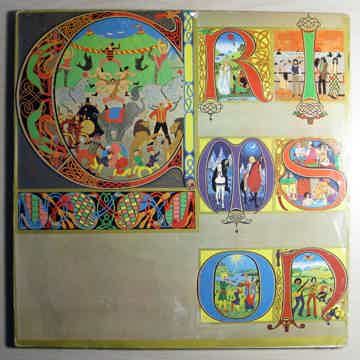 King Crimson - Lizard - 1970 Atlantic – SD 8278
