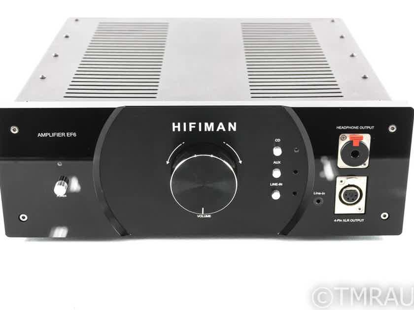 HiFiMan EF6 Headphone Amplifier; EF-6 (26187)