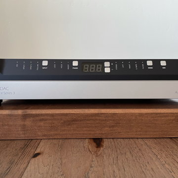 Alpha DAC Reference Series 3