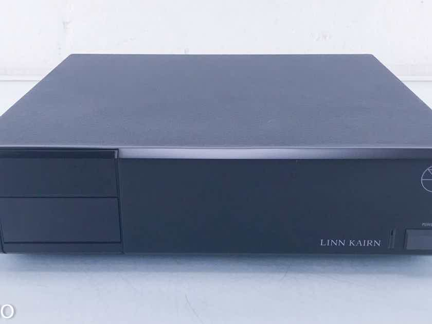 Linn Kairn Stereo Preamplifier (Non-original remote)  (13423)