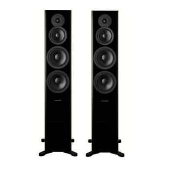 Dynaudio Evoke 50 (PAIR) *Black Friday Sale* Gloss Black