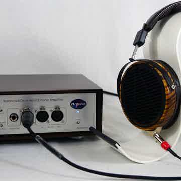 Aurorasound HEADA & Audeze LCD-3 FREE