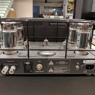 "Rogue Audio M-180 ""DARK"" Monoblock Amplifier"