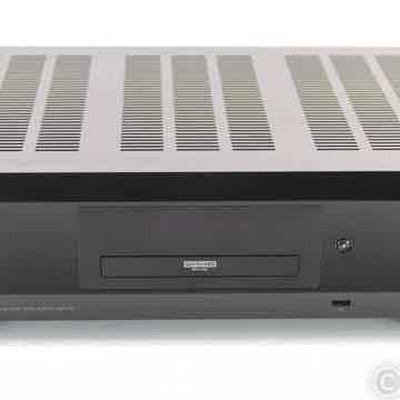 Oppo UDP-205 Ultra HD Universal Blu-Ray Disc Player