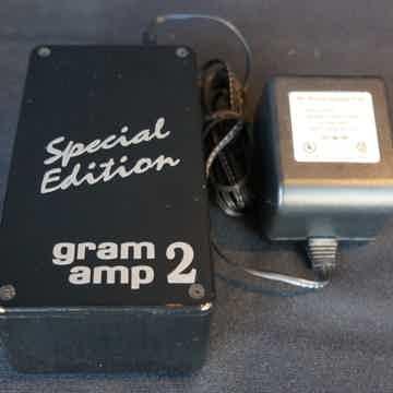 Gram Audio Amp 2 SE
